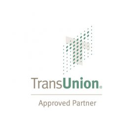 Our alliance with TransUnion